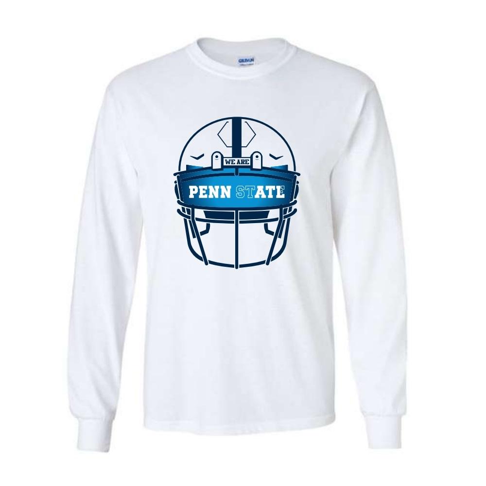 2021-white-helmet-penn-state-atl-longsleeve-tee